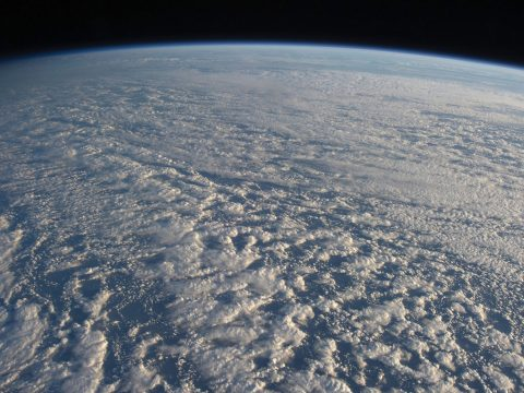 NASA: Eltűnhetnek a tengerek fölül a felhők