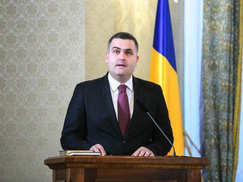 Gabriel Leș: a védelmi ipar a padlón van
