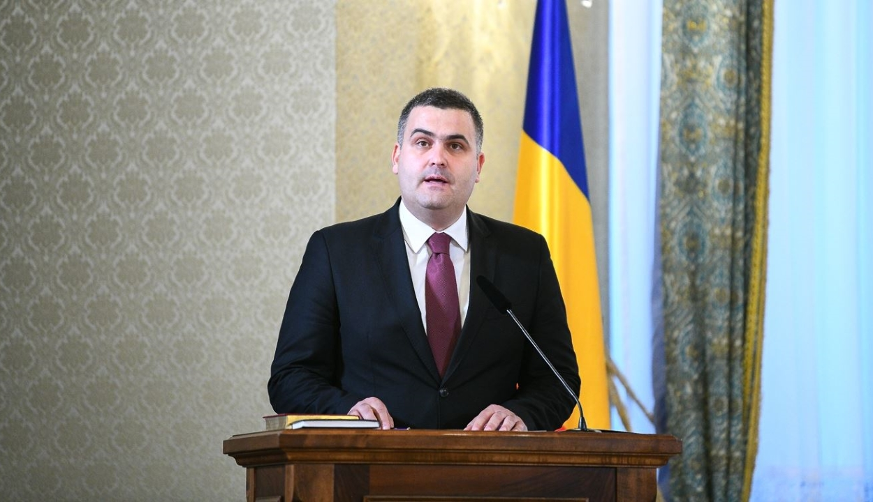 Úzvölgyi katonatemető: párbeszédet és diplomáciai megoldást szorgalmaz a román védelmi miniszter