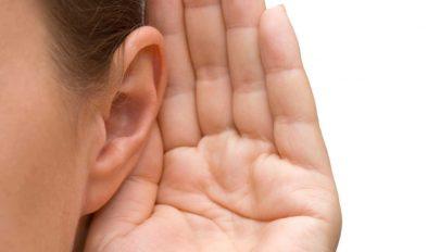 Ingyenes applikációval tesztelheti hallását