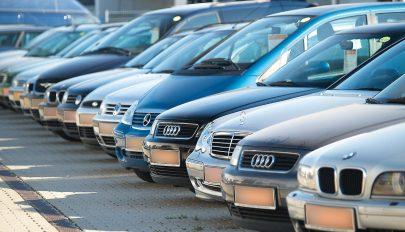 Ellenőrizni lehet a megvásárolandó használt autó előtörténetét a RAR honlapján