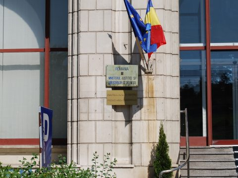 Elindította az igazságügyi minisztérium az új legfőbb ügyész kinevezési eljárását