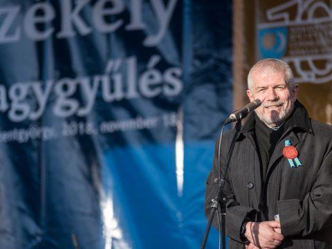 Pert nyert az Európai Bizottság ellen a Székely Nemzeti Tanács