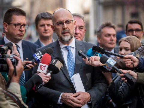 Kelemen: az erdélyi magyarság nem elszenvedője, hanem alakítója kell legyen az EU reformjának