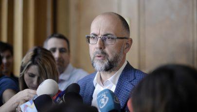 Kelemen Hunor a Fidesz felfüggesztéséről: ez a legjobb megoldás, mert megmarad az EPP egysége