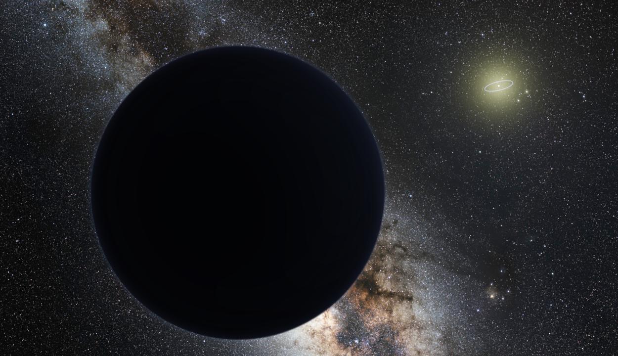Egy felfedezetlen, kilencedik bolygó rejtőzhet a Naprendszerben