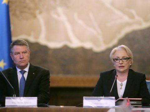 Dăncilă: az államfő már kampányban van, még több akadályoztatásra számíthatunk a részéről