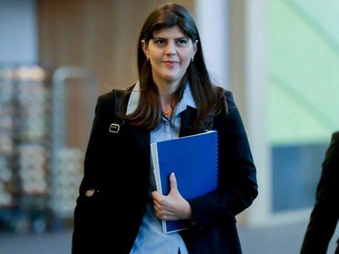 Az Európai Parlament Kövesit támogatja az európai főügyészi tisztségre