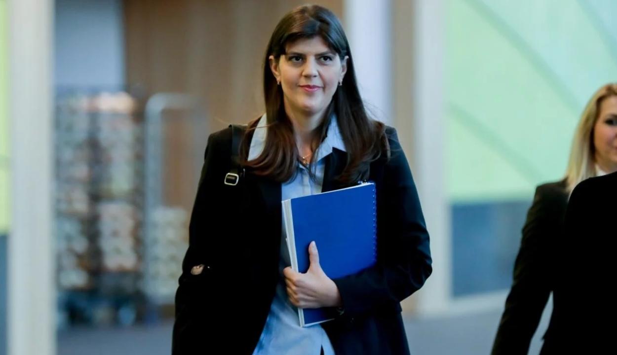 Aláírták Laura Codruţa Kövesi európai főügyészi kinevezését