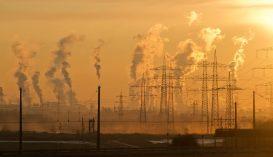 Sosem látott szintre nőtt a világ szén-dioxid-kibocsátása
