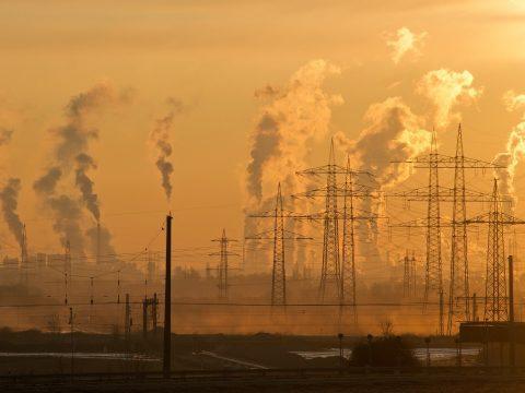 Tavaly is emelkedett a globális szén-dioxid kibocsátás