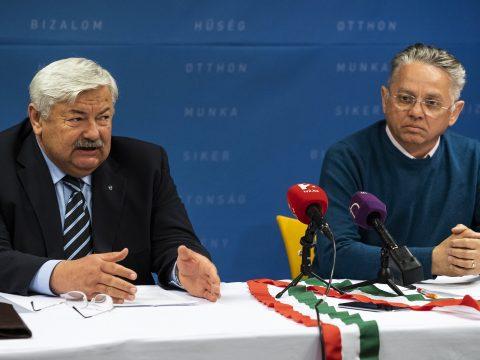 Európai vezetőkhöz fordulnak a Beke-Szőcs-ügyben