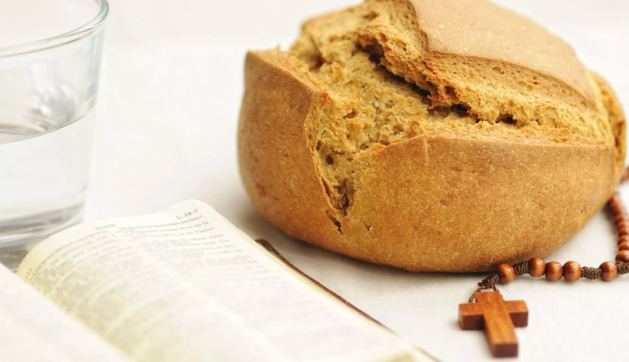 Az egészséges böjtölés fontosságára hívja fel a figyelmet a dietetikus