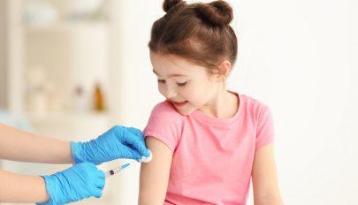 Újabb kutatás igazolja: a védőoltások nem okoznak autizmust