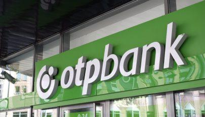 Versenyben az OTP egy román bankért