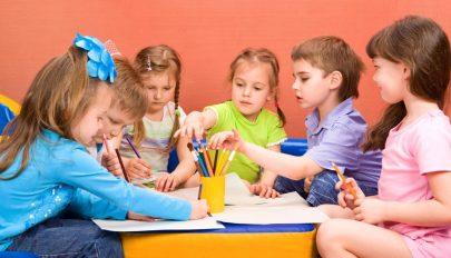 Kötelezővé válik az óvodai oktatás