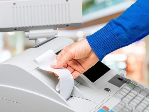Az elektronikus pénztárgépek használatát ellenőrzi március 15-étől az ANAF