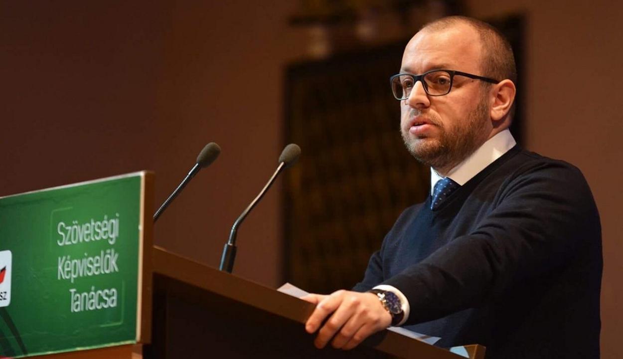 RMDSZ: európai kisebbségvédelmi törvényre van szükség