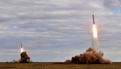 Észak-Korea újabb rakétakísérletet hajtott végre