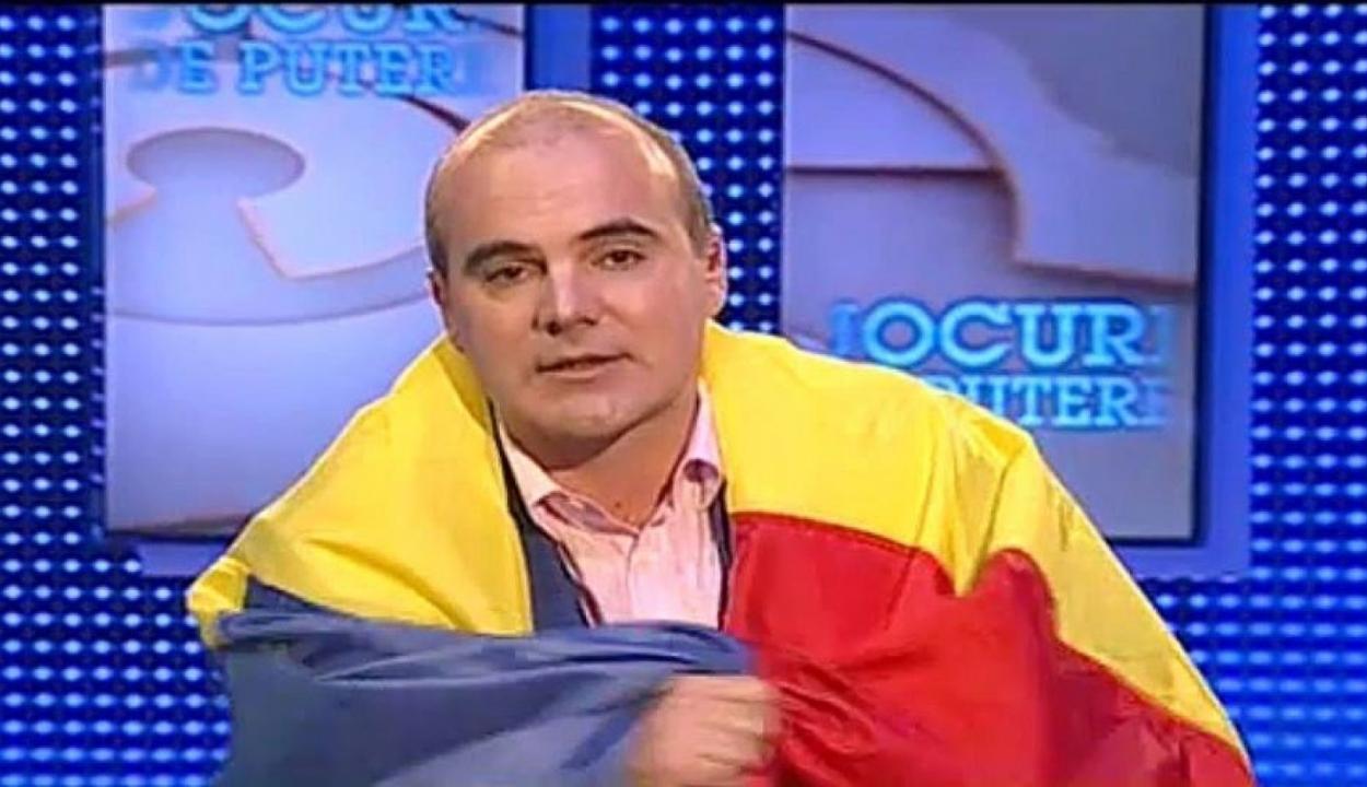 Források: Rareș Bogdan vezeti a PNL EP-listáját