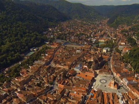 Bemutatták Románia új turisztikai imázsfilmjét