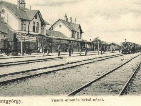 Háromszéki vasúttervek