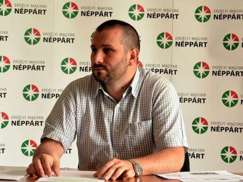 Bíróságon támadta meg az EMNP elnökválasztásának eredményét az alulmaradt jelölt