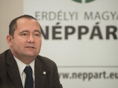 EMNP: az RMDSZ felelőssége lesz, ha nem sikerül átlépni a küszöböt