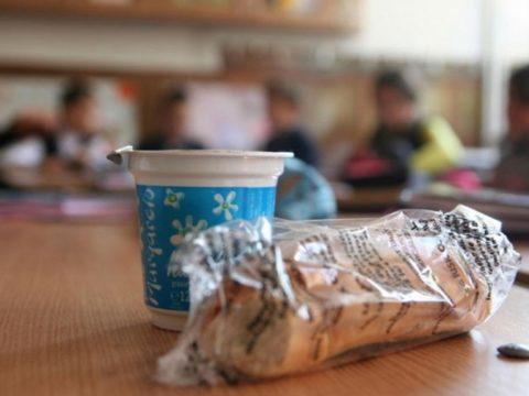 A jövő tanévben is folytatódik iskolai tej- és gyümölcsprogram