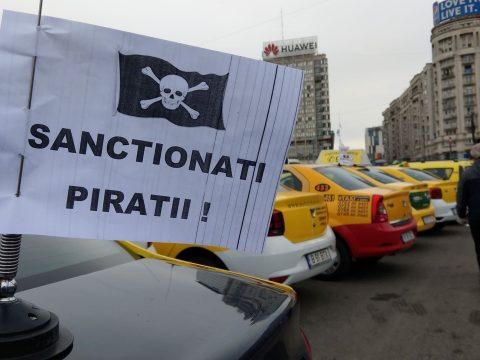 Sürgősségi rendeletet tilthatja be a kormány a kalóztevékenységet a fuvarozásban