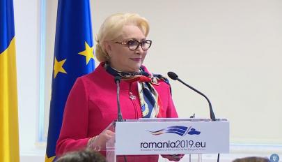 Dăncilă nőnapi üzenete: a nők gazdasági függetlenségének növelésére koncentráltunk