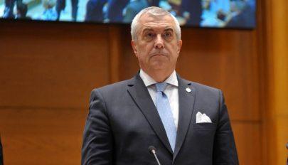 Klaus Iohannis zöld utat adott a Călin Popescu-Tăriceanu elleni bűnvádi eljárás elindításának