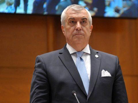 Szenátus: az ALDE frakciója vegyes parlamenti csoportként, Demokrácia néven szerveződik újra