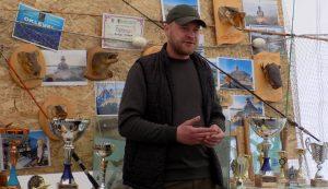 Weithaler Walter előadása az erdővidéki horgászat gondjaira is rávilágított