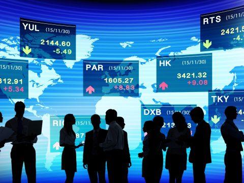 Profitáljon Ön is külföldi részvényekből