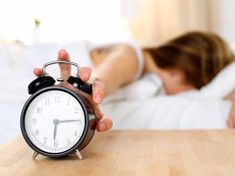 Háromszázból egy ember szenved a korai alvásfázis szindrómában