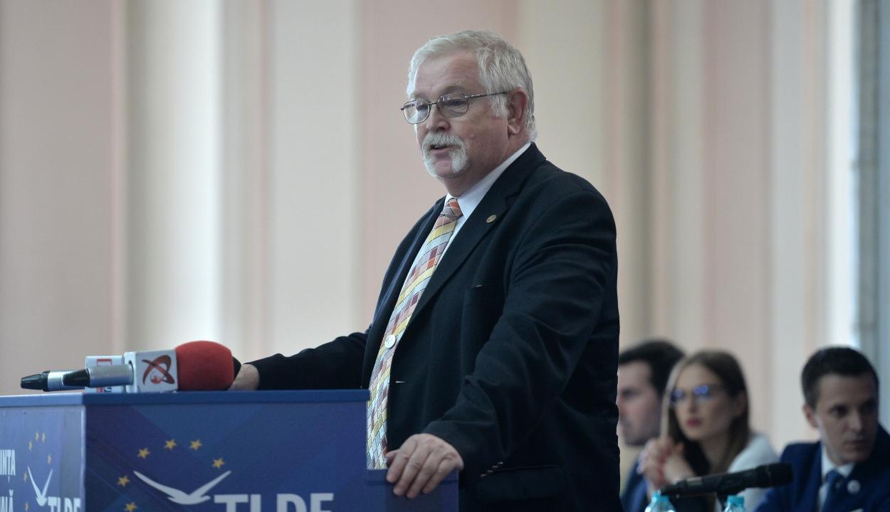 Elutasította az alsóház az energiaügyi miniszter ellen benyújtott egyszerű indítványt