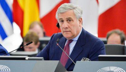Az Európai Parlament elnöke aggodalmát fejezte ki a Kövesi elleni bűnvádi eljárás miatt
