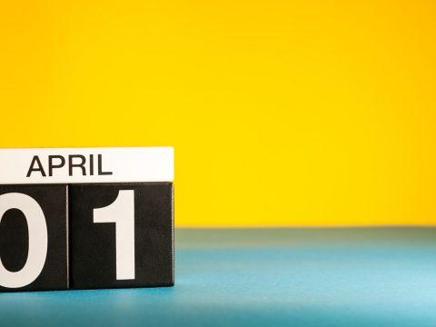 Április 1: a bolondok és a bolondozások napja