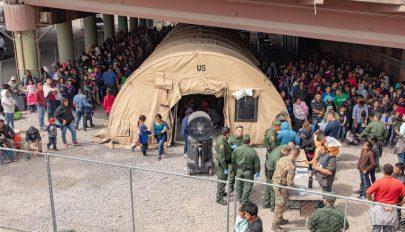 Szinte biztos, hogy Trump lezárja az amerikai-mexikói határt