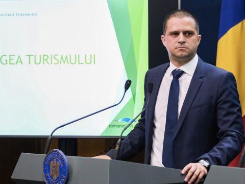 Elfogadta az új turisztikai törvénytervezetet a kormány