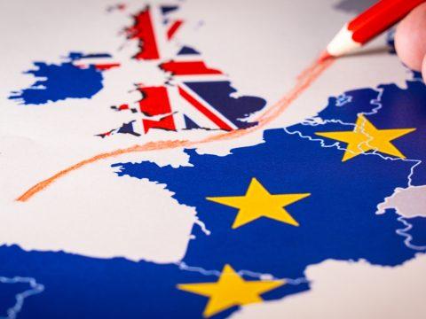 Boris Johnson végre írt egy tervet a Brexitre, csak az EU nem fogadta túl jól
