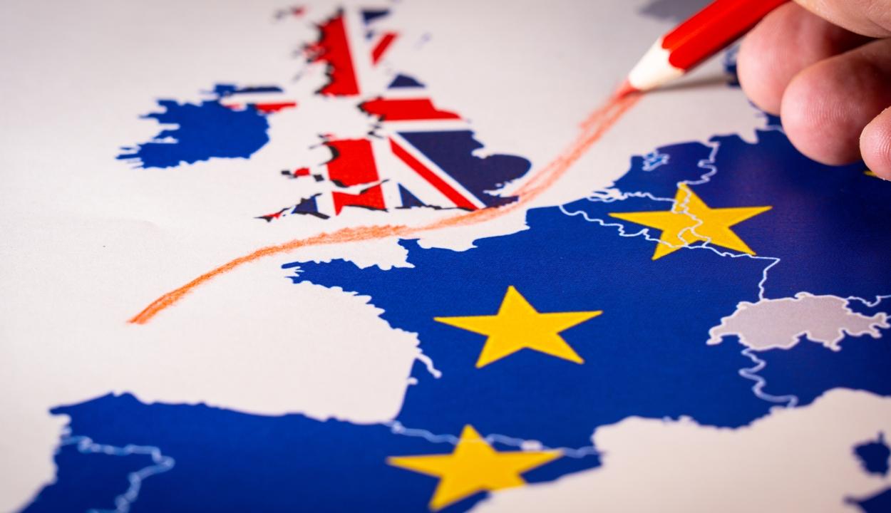 Utolsó roham a brexit-megállapodásért