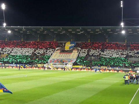 Mégsem fogják büntetni a magyar himnusz éneklését Szlovákiában