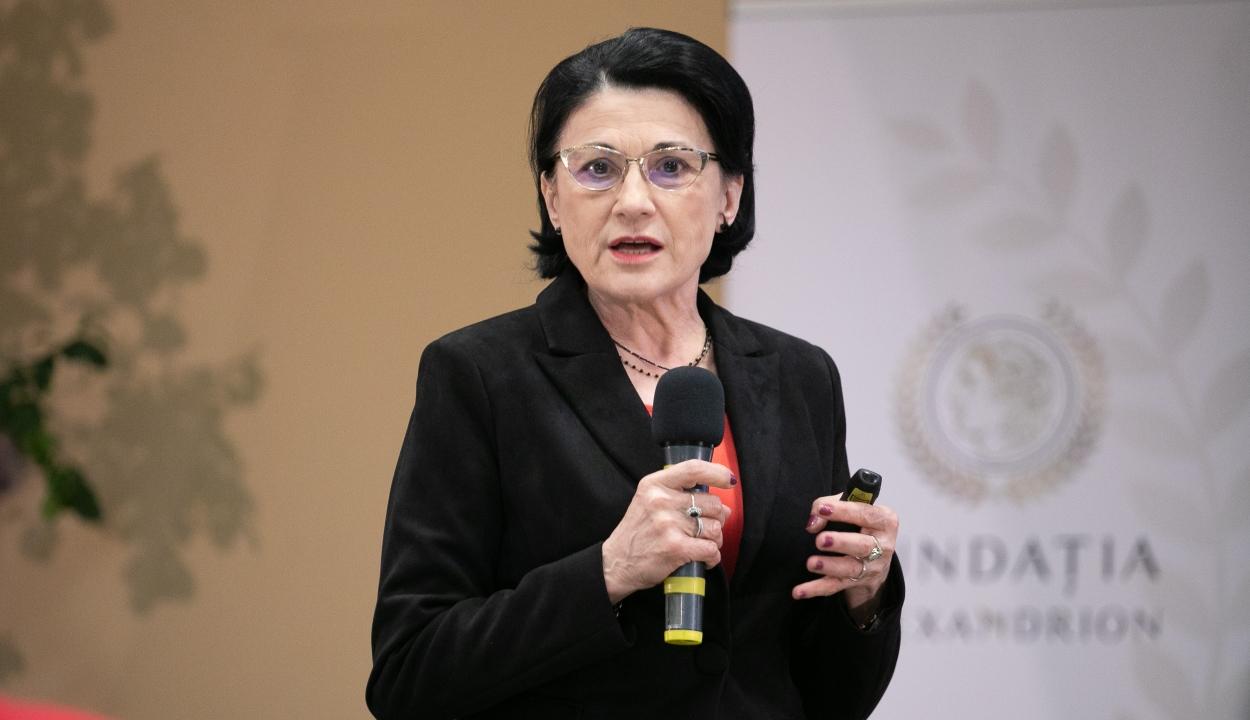 Andronescu: szavaimat kiragadták a kontextusból