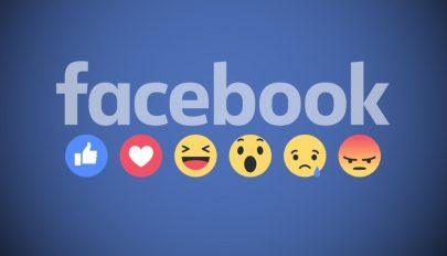 Megváltoznak a reakciógombok a Facebookon