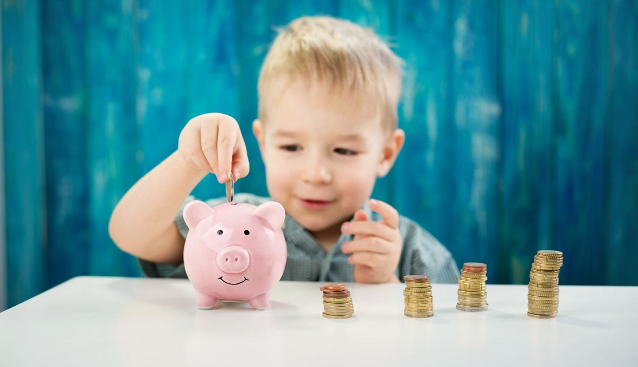 Kihirdette Johannis a gyerekeknek szóló megtakarítási számla törvényét