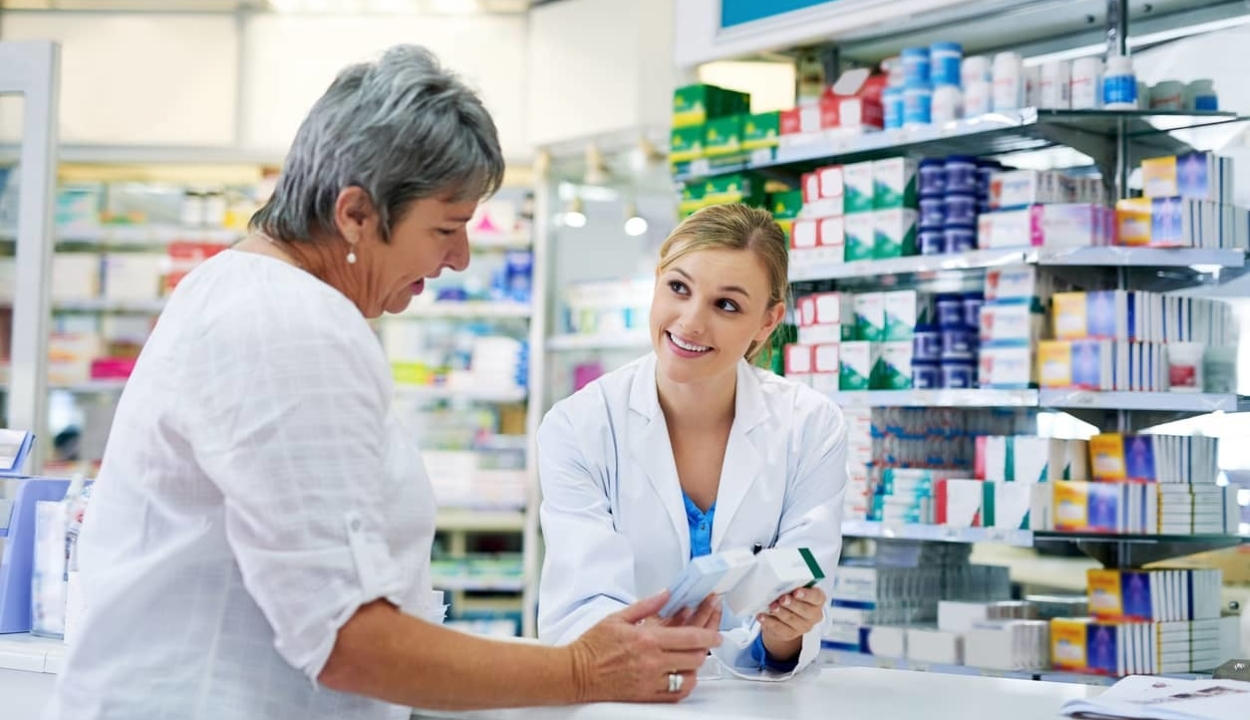 Online is lehet gyógyszereket vásárolni a patikáktól