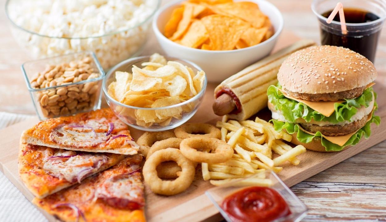 A feldolgozott élelmiszerek miatt növekszik az autizmus gyakorisága?