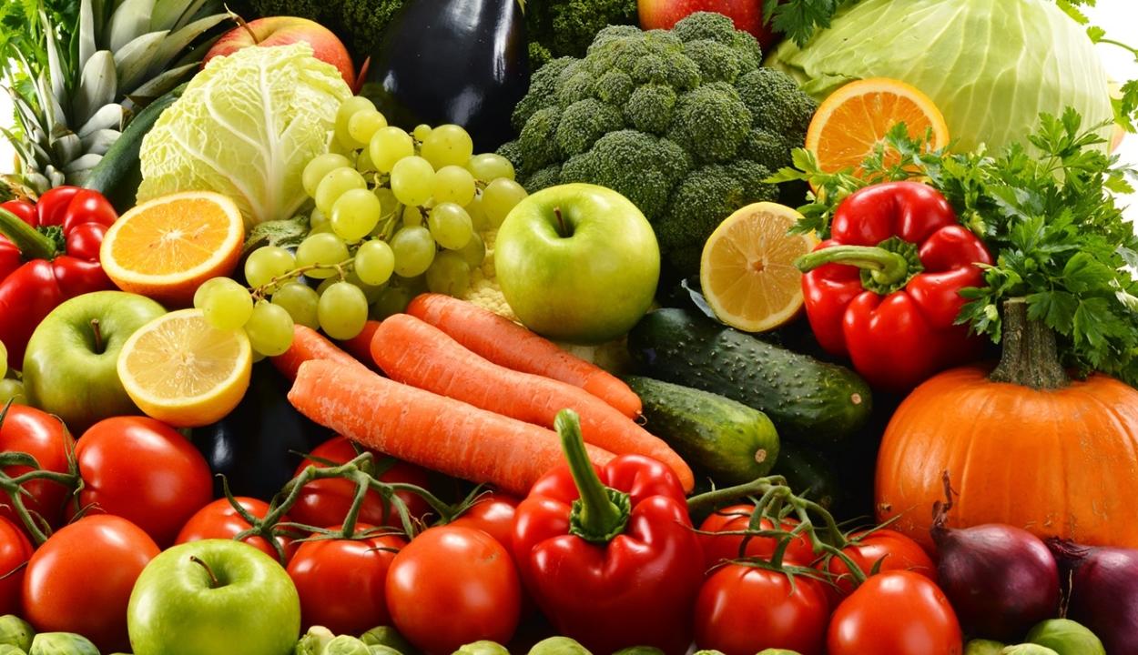 Szakértő: tél előtt különösen fontosak a vitaminok